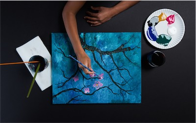 paint and wine franchise painting