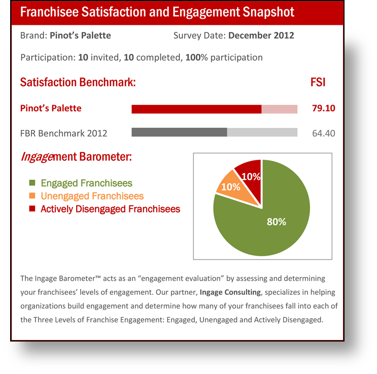 Franchise-Business-Review-Franchisee-Satisfaction-and-Engagement-Snapshot