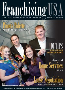 Franchising-USA-January-2013-Cover