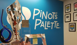 Pinot's Palette Awards: What Do They Mean?