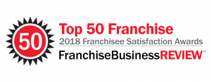 2018 Franchise Business Review