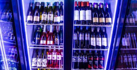 Inventory Wine