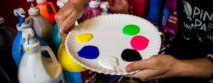 Pinot's Palette Artist Rewards